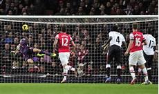 video arsenal midfielder aaron ramsey scores beautiful range goal against liverpool