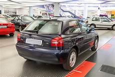 Audi A3 1 8 Automatik Classicbid