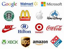 Top 10 Big Brands And Their Iconic Logos  Business Module Hub