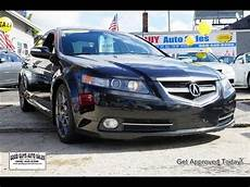 2008 acura tl 3 5 type s for sale roselle nj youtube