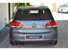 2012 volkswagen golf 6 1 4 tsi comfortline manual auto for