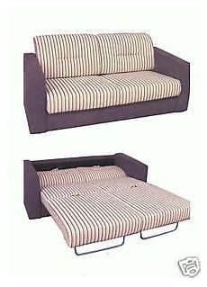 sofa mit bettfunktion auch einzeln zum ausklappen und