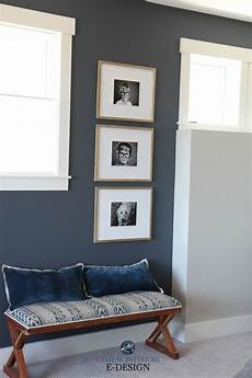 benjamin anchor gray with collonade gray best navy blue paint colour m interiors