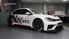 golf 7 gti tcr volkswagen golf gti tcr review