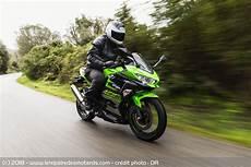 bridage moto a2 les sportives pour le permis a2