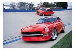 1972 Datsun 240Z  My Style Nissan Z Cars 240z