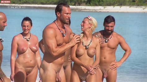 Adam Zkt Eva Nude