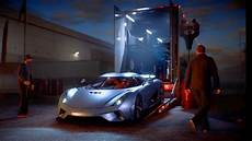 Need For Speed Payback Story Trailer Reveals