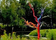 arbre décoratif extérieur 29450 arbre mort bois flott 233 et souche d arbre pour d 233 corer le jardin decoration jardin tronc d