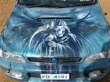Airbrush Cars Gallery  Google Search Art