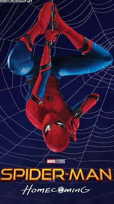 spider iphone wallpaper spider homecoming wallpaper iphone 6 6s 7 by