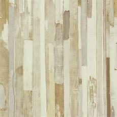 holzoptik tapete rasch textil tapete holzoptik creme wei 223 tapeten new age