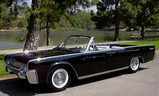 61linc 1961 lincoln continental specs photos