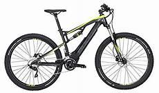 e mountainbike 29 zoll schwarz e bike bulls e evo