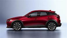 Mazda Cx 3 Gets A Bit Better For 2019 Roadshow