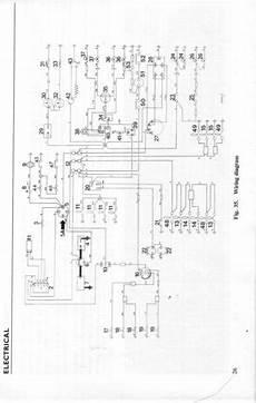 1969 Mk3 Wiring Diagram Question Spitfire Gt6 Forum