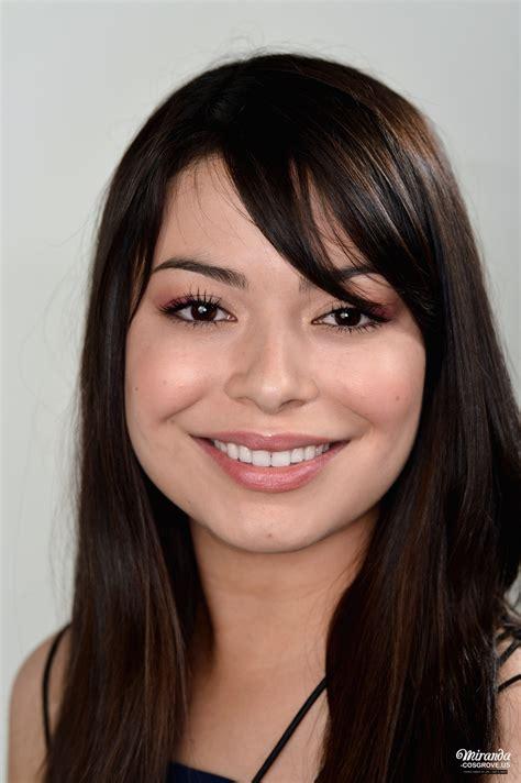 Is Miranda Cosgrove Asian