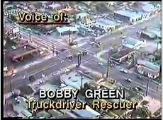 truck driver la riots