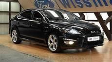 Ford Mondeo Titanium - ford mondeo titanium s gbbecr62592 quot autohaus wissmann