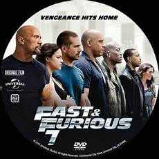 dvd fast and furious 7 fast furious 7 dvd covers labels by covercity