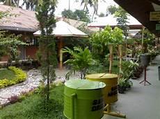 Contoh Taman Sekolah Adiwiyata Nusagates