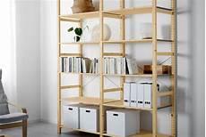 scaffali libreria ikea sistema di scaffali componibile ikea