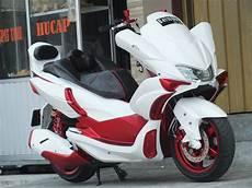 Jok Motor Modifikasi by Modifikasi Jok Motor Jok Honda Pcx All New Model King Cobra
