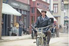 Harley And The Davidsons Preview Engaging Motorcycle