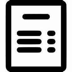 black bill icon free black accounting icons