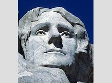 whose faces are on mount rushmore