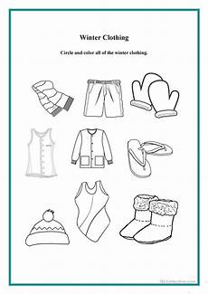 winter clothes worksheets 19966 winter clothing worksheet free esl printable worksheets made by teachers