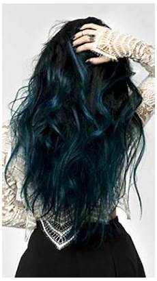coloration semi permanente l or 233 al turquoise hair pe 2017