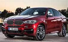 Drive Review Bmw X6 M50d 2014