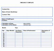for monthly time sheet 2015 calendar 2015