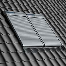 velux dachfenster mit rolladen preise velux duo licht luft ausblick unterm dach