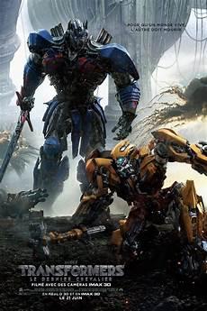 Le Transformers Le Dernier Chevalier
