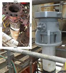 well casing repair sleeve cost casing integrity for p a madcon corporation