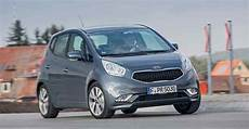 The New 2018 2019 Kia Venga New Compact Is Already