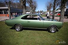 Opel Rekord Coup 233 Generation C 1 9 S