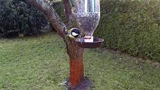 Vogelfutterflasche