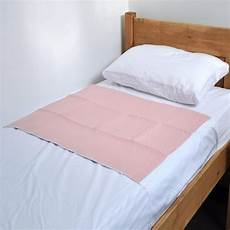 2 bed pad washable absorbent incontinence sheet 74x91cms 29 quot 36 quot pink ebay