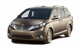 2015 Toyota Sienna Redesign Colors  FutuCars Concept Car