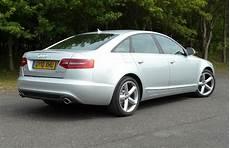 Audi A6 2004 Car Review Honest