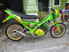 Modifikasi Motor Zr by Modifikasi Motor Zr Road Race Thecitycyclist