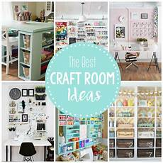 15 fun amazing craft room ideas little projects