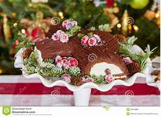 decoration buche de noel d 233 corer fr decoration buche de noel