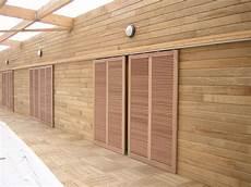 porte coulissante exterieur bois fabrication porte de grange coulissante luxe fabriquer
