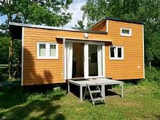 Tiny House Rheinau Home