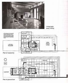 usonian house plans bachman wilson house plans google usonian house