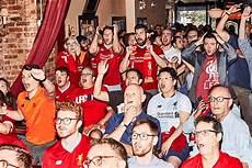 Opinion Revelation Of A Liverpool Soccer Fan The New